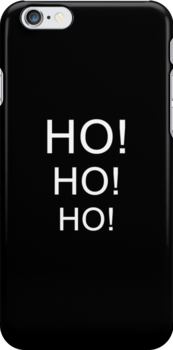 HO HO HO by BreatheAgain