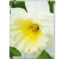 Spring Flower iPad Case/Skin