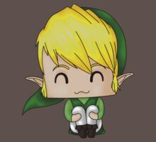 Chibi Link Kids Clothes