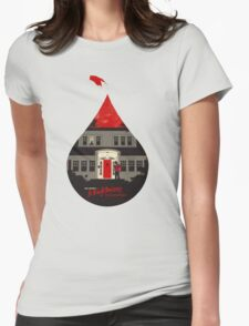 A Nightmare On Elm Street Minimal Art T-Shirt