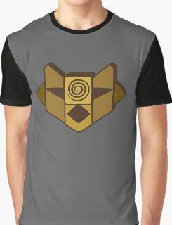 Nur-Ab-Sal Graphic T-Shirt
