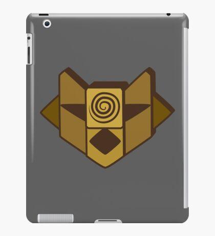 Nur-Ab-Sal iPad Case/Skin