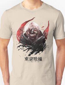Kaneki Ken Tokyo Ghoul Anime T-Shirt