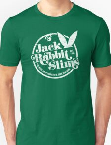 Jack Rabbit Slim's (aged look) T-Shirt
