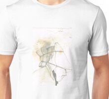 Kafka`s Metamorphosis  Unisex T-Shirt