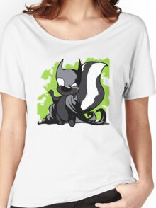 Batskunk 2 Women's Relaxed Fit T-Shirt