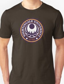 Elder Scrolls Skyrim - Nightingale University T-Shirt