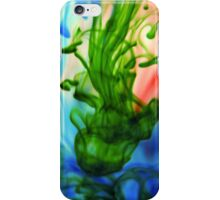 Upside Down Jellyfish iPhone Case/Skin