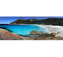 Little Beach - Two Peoples Bay Photographic Print