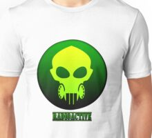 Radioactive Mask Unisex T-Shirt