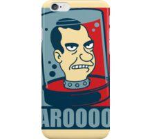 Nixon Hopeless iPhone Case/Skin