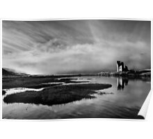 Ardvreck Out Of The Mist Poster