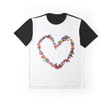 Have a heart Graphic T-Shirt