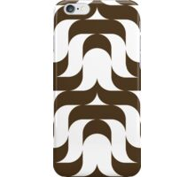 70's pattern iPhone Case/Skin