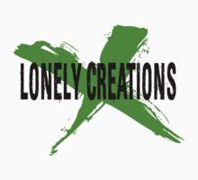 LC BLACK X GREEN by Jason Moncrise
