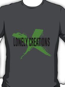 LC BLACK X GREEN T-Shirt