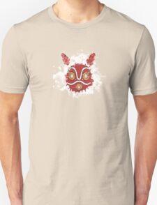 Mask mononoke T-Shirt