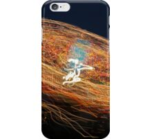 Fair Ride Motion Lights iPhone Case/Skin