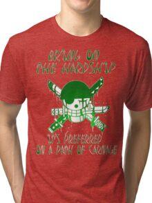 Zoro Tri-blend T-Shirt