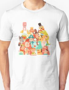 Storybook Gang T-Shirt