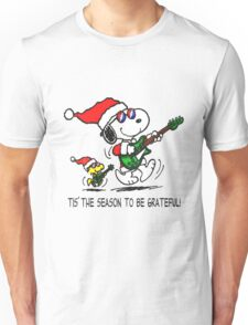 Tis' the season Unisex T-Shirt