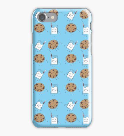 Milk & Cookies iPhone Case/Skin