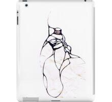Kafka`s Trial iPad Case/Skin