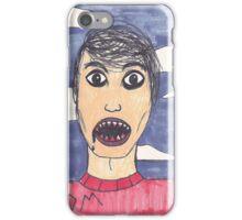 vampire boi  iPhone Case/Skin