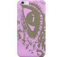 Bling Eye iPhone Case/Skin