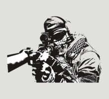 COD Black Ops II by bigredbubbles6