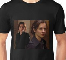 "Person of Interest ""Root & Shaw"" (Photo) Unisex T-Shirt"