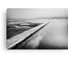 Merewether Wall Canvas Print