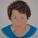 Catherine.. by Gary Fernandez