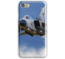 Royal Air Force Panavia Tornado GR.4 ZD895/TI iPhone Case/Skin
