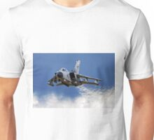 Royal Air Force Panavia Tornado GR.4 ZD895/TI Unisex T-Shirt