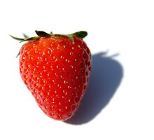 Strawberry by TinaGraphics