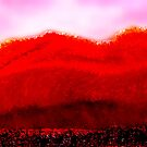 Red, Red, Red Sundown! by Sesha