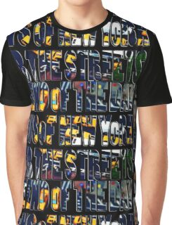 Toys of New York Graphic T-Shirt