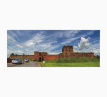 Carlisle Castle One Piece - Long Sleeve