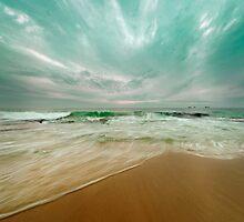 Burns Beach by Sue-ann Tilby Photography