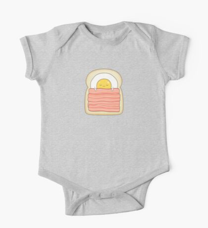bed and breakfast One Piece - Short Sleeve