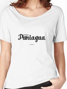 Riding Paniagua Women's Relaxed Fit T-Shirt