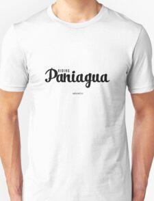 Riding Paniagua Unisex T-Shirt