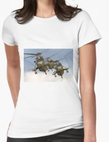 Westland Sea King HC.4 Helicopters T-Shirt