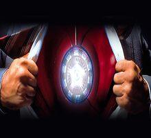 Iron Man by alycm