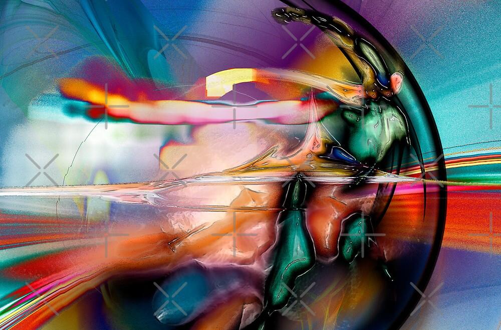 Rainbow Fantasy by SusanAdey