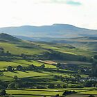 Ribblesdale by SteveFinch
