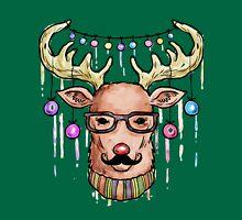 Deer Christmas & New Year T-Shirt