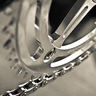Chainring by William Cockram