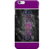 Hoboken Zephyrs iPhone Case/Skin